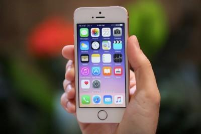 iPhone SE Türkiye'de Ön siparişe Sunuldu