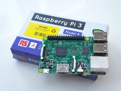 Raspberry Pi 3 Eski Modellere Göre Ne Kadar Hızlı?