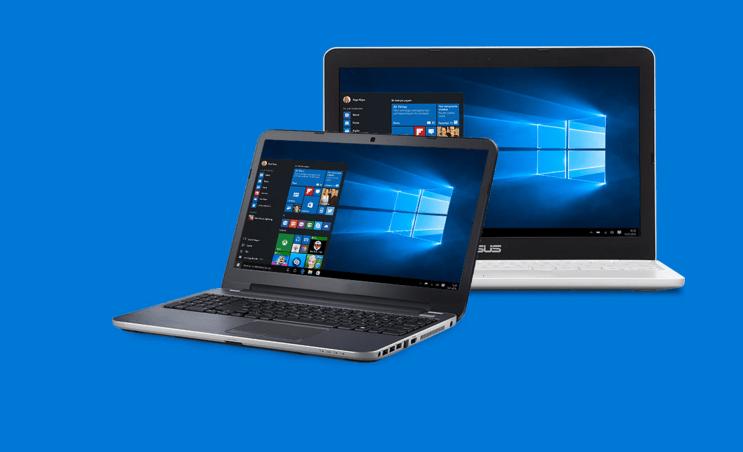 Windows 10 Kullanıcı Sayısı 270 Milyonu Aştı!