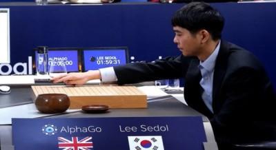 Yapay Zeka AlphaGo Sonunda Yenildi!