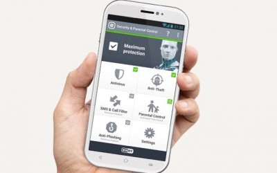 ESET Mobile Security İncelemesi