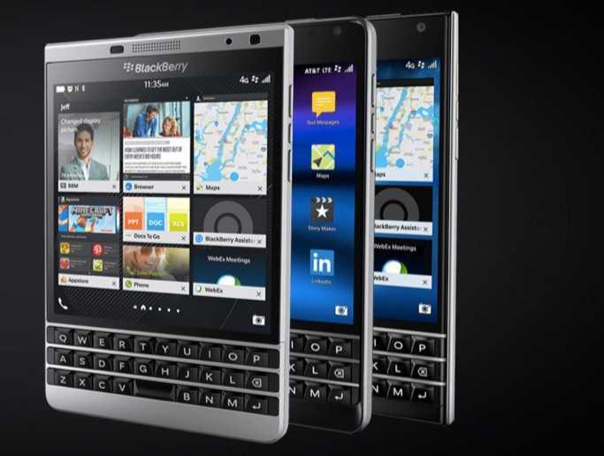 Yaşayan Ölü Blackberry'nin Sonraki Planı Belli Oldu