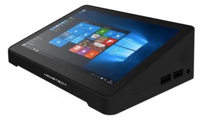 HOMETECH e-BOX Mini PC Satışa Sunuldu