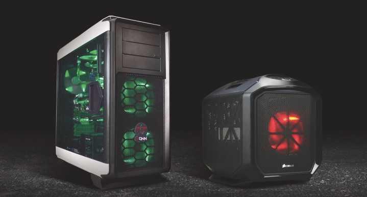 PC Modifikasyon Günleri GeForce Garage ile Yeniden Başlıyor