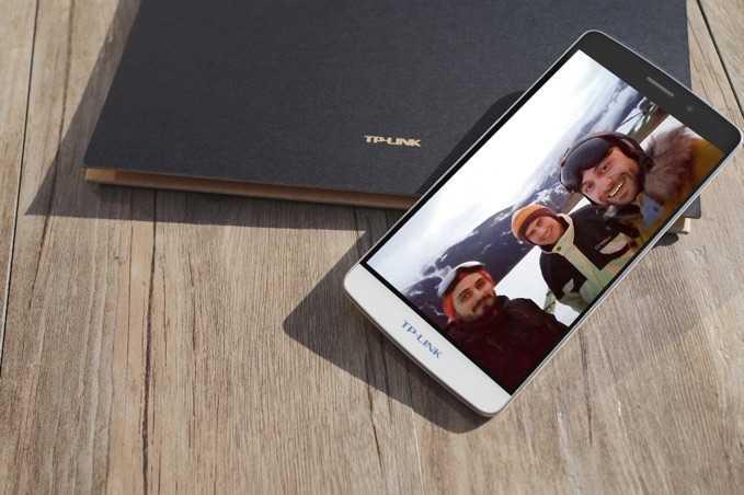 TP-LINK'in Akıllı Telefon Markası Neffos, Belgesele Sponsor Oldu