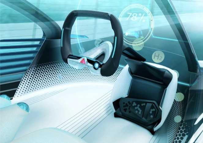 Toyota ve Nissan'dan Akıllı Haritalar Konusunda Dev İşbirliği