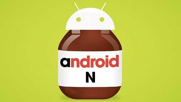 Android 7.0 N Beta Yayında