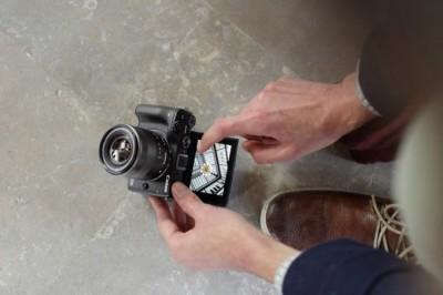 Canon EOS M3 Detaylı İncelemesi (18-55mm IS Lens ile)