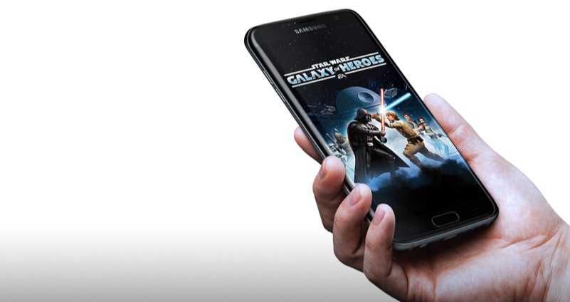 6 GB RAM'li Galaxy S8 İddiası