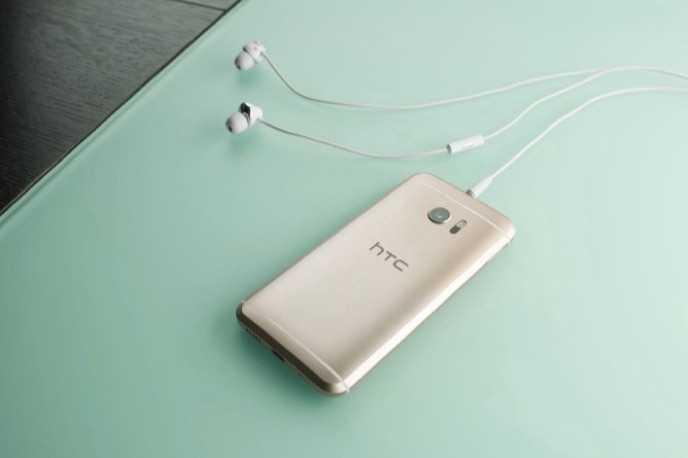HTC Gelirleri Nisan Ayında Yüzde 9 Azaldı