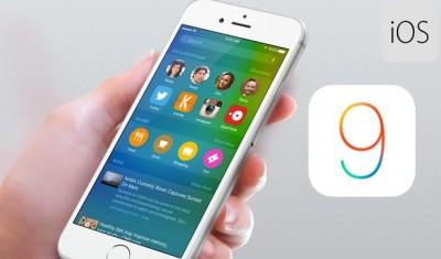iOS 9'a Geçiş Oranı %84'e Yükseldi