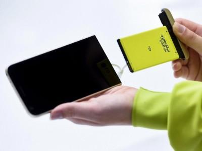 Yeteri Kadar Akıllı Telefon Satamıyorlar! [Samsung ve LG]