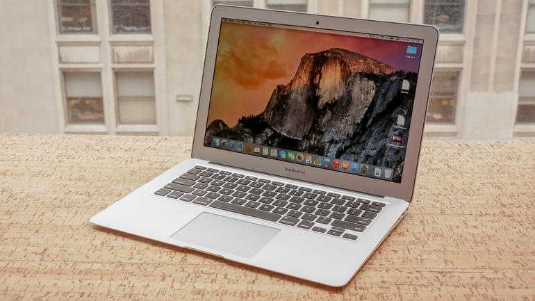 13 inç MacBook Air'de 8GB RAM Standart Oluyor