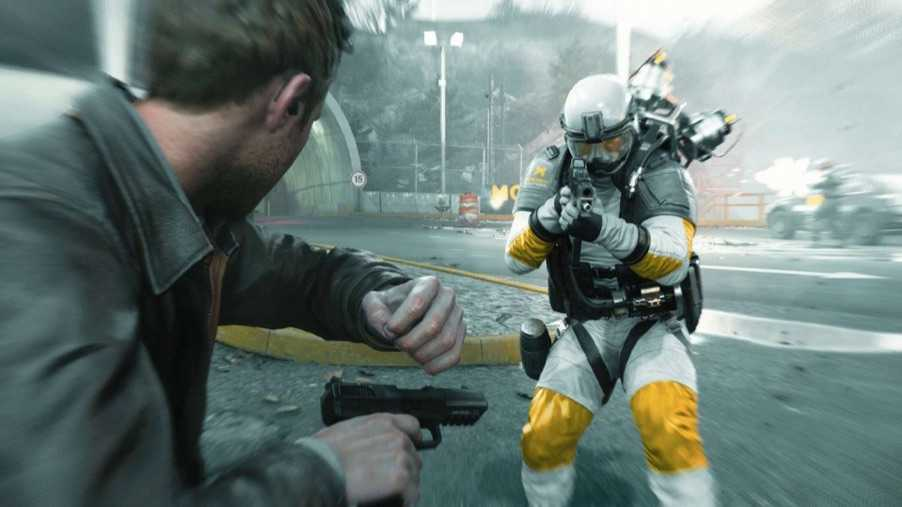 Microsoft'un Yeni Oyunu: Quantum Break