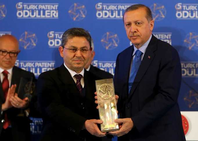 Turkcell Patentte Rekora Koştu!