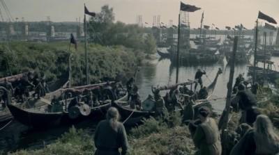 Vikings 4. Sezon 8. Bölüm İncelemesi