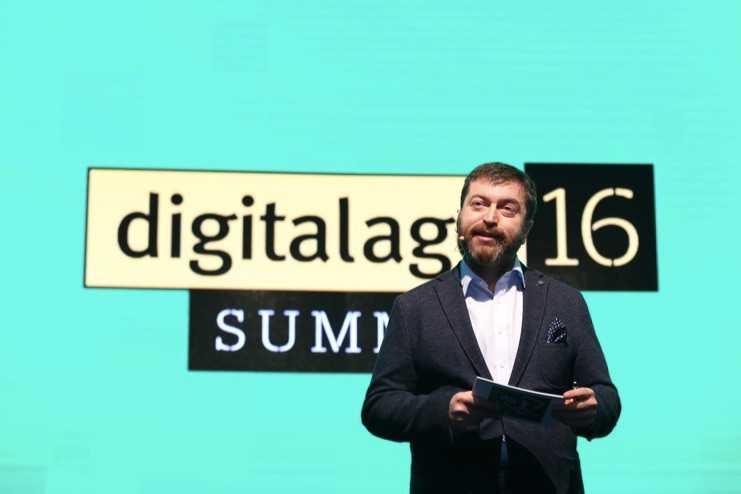 Digital Age Summit 16'nın Öne Çıkanları