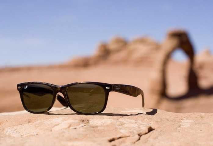 Güneş Gözlüğü mü Satın Alacaksınız? Dikkat, Hack'lenebilirsiniz!