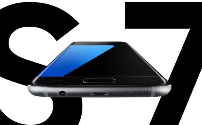 LG G5 mi Samsung Galaxy S7 mi?