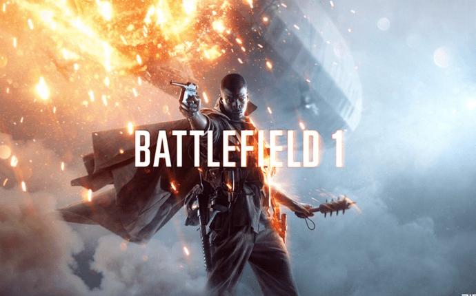 Gamepad ve Klavyeleri Kuşanın, Battlefield 1 Geliyor!