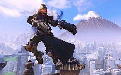 Blizzard Overwatch Piyasaya Çıkmadan Hile Önlemlerini Alıyor