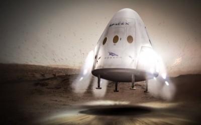 SpaceX Mars Görevini Nasıl Gerçekleştirecek?