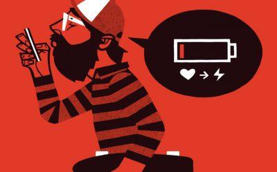 iPhone'unuzun Pil Sağlığını Ölçün