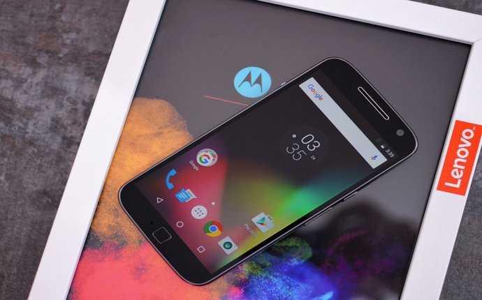 Motorola Moto G4 ve Moto G4 Plus Tanıtıldı
