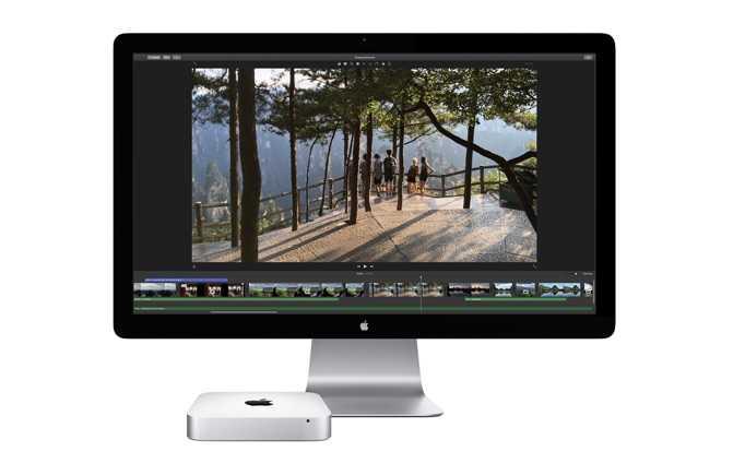 Mac mini 2016 Çıkış Tarihi, Özellikleri ve Fiyatı