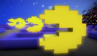 Pac-Man 256 PlayStation 4, Xbox One ve PC'ye geliyor!