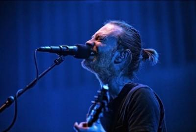 Ünlü Alternatif Rock Grubu Radiohead Kendini İnternetten Sildi!