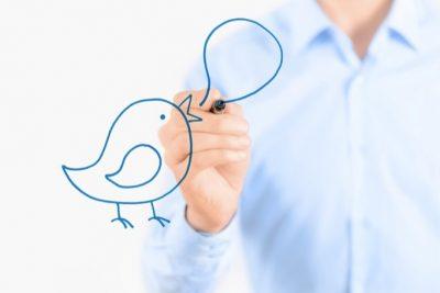 Türkler Kariyerlerini Twitter'da Çiziyor