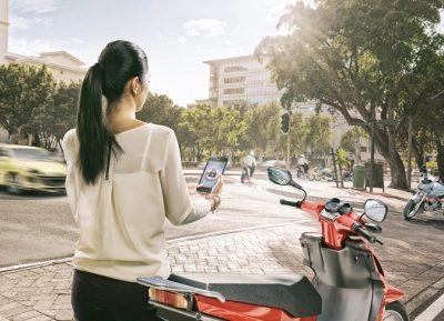 Bosch'tan Elektrikli Motosiklet ve Otomobiller için Akıllı Şarj