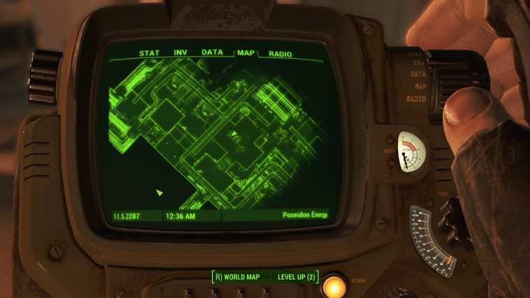 Fallout 4 HTC Vive'a Geliyor!