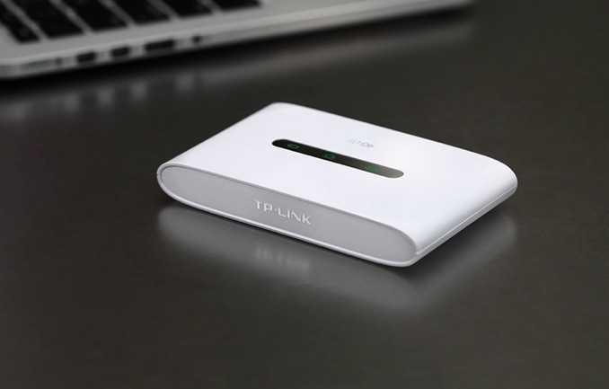 TP-LINK'in Taşınabilir 4G WiFi Cihazları Türkiye'de