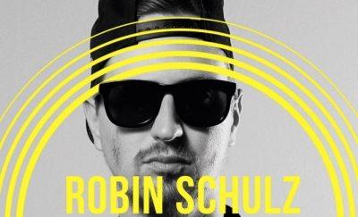 Robin Schulz'un Yeni Parçası MORE THAN A FRIEND 15 Haziran'da Yayınlanacak!