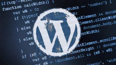 A'dan Z'ye WordPress Dünyası