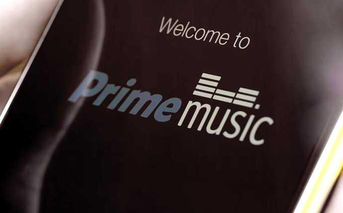 Amazon'dan Yeni Bir Müzik Servisi Geliyor