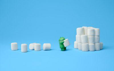 Android Marshmallow Kullanım Oranı 8 ay sonra %10'a Ulaştı