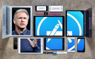 App Store iOS 10 ile Birlikte Değişecek!