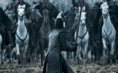 Game Of Thrones 6. Sezon 9. Bölüm Nasıl Çekildi?