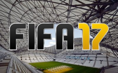 FIFA 17'ye Frostbite Dopingi!