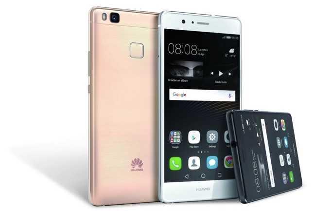 Huawei P9 Lite Satışa Sunuldu