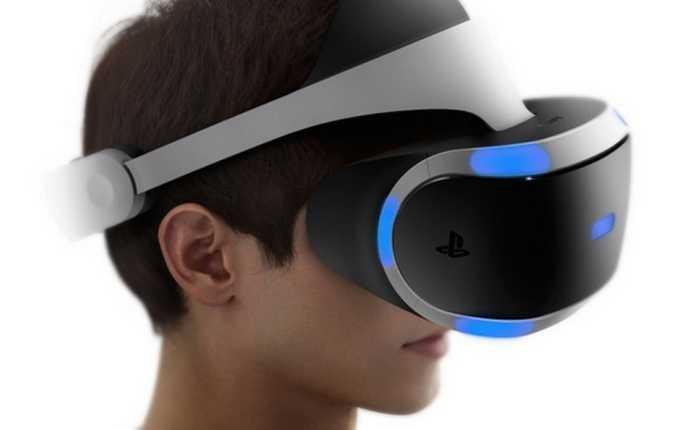 Sony Playstation VR'ın Çıkış Tarihi ve Fiyatı Belli Oldu