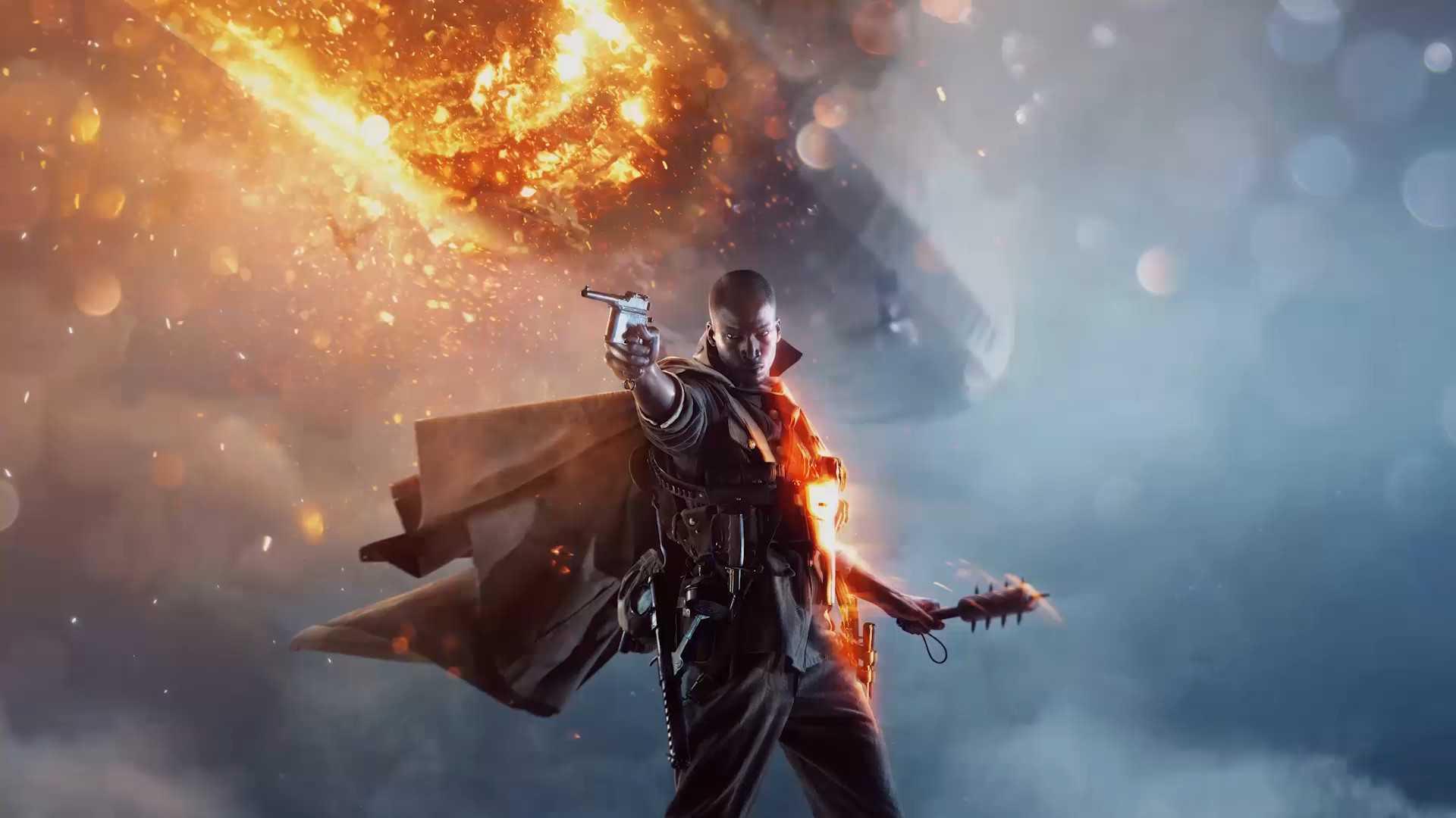 Battlefield 1 Oynanış Videosu Yayınlandı