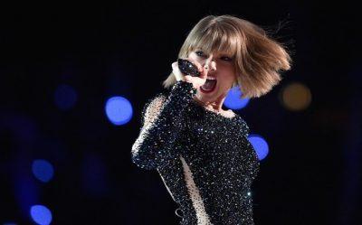 Taylor Swift ve Müzik Endüstrisi Youtube'a Savaş Açtı