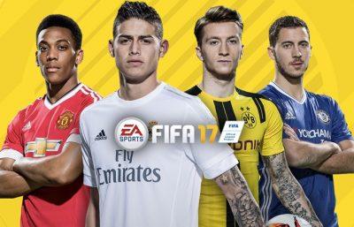FIFA 17 Hakkında Her Şey