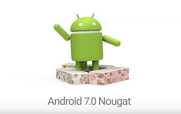 Google'ın Android 7.0 Nougat için Hazırladığı O Tatlı mı Tatlı Video [İzle]