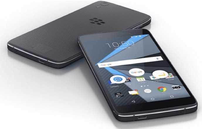 BlackBerry'den Harakiri!
