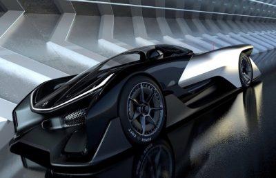 2016'nın En İyi Konsept Otomobilleri
